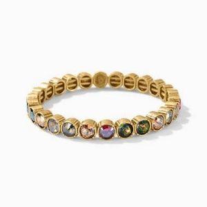 Stella & Dot vida multi stretch bracelet